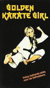 Karateci Kiz - Poster / Capa / Cartaz - Oficial 2