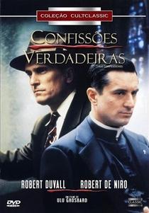 Confissões Verdadeiras - Poster / Capa / Cartaz - Oficial 6