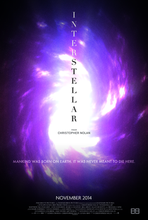 Interestelar - Poster / Capa / Cartaz - Oficial 14