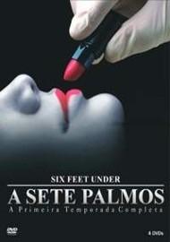 A Sete Palmos (1ª Temporada) - Poster / Capa / Cartaz - Oficial 2