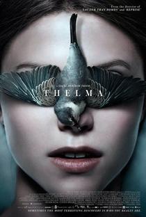 Thelma - Poster / Capa / Cartaz - Oficial 1