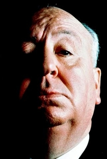 Alfred Hitchcock (I) - Poster / Capa / Cartaz - Oficial 3