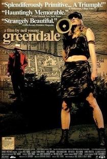 Greendale - Poster / Capa / Cartaz - Oficial 1