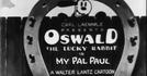 My Pal Paul (My Pal Paul)