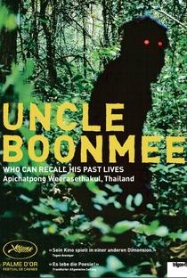 Tio Boonmee, Que Pode Recordar Suas Vidas Passadas - Poster / Capa / Cartaz - Oficial 10