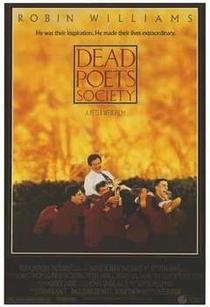 Sociedade dos Poetas Mortos - Poster / Capa / Cartaz - Oficial 6