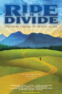 Ride The Divide - Poster / Capa / Cartaz - Oficial 1