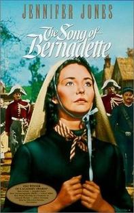 A Canção de Bernadette - Poster / Capa / Cartaz - Oficial 4