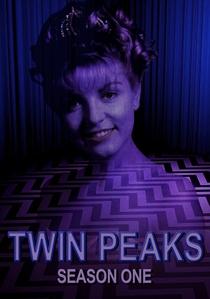 Twin Peaks (1ª Temporada) - Poster / Capa / Cartaz - Oficial 1
