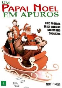 Um Papai Noel em Apuros - Poster / Capa / Cartaz - Oficial 2
