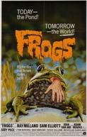 A Invasão das Rãs (Frogs)