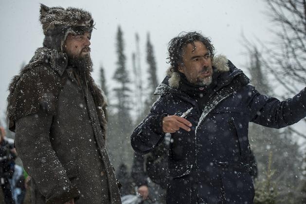 Leonardo DiCaprio e diretor de O Regresso voltam a trabalhar juntos