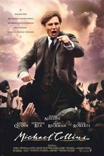 Michael Collins - O Preço da Liberdade - Poster / Capa / Cartaz - Oficial 4