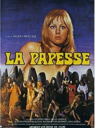 A Woman Possessed - Poster / Capa / Cartaz - Oficial 1