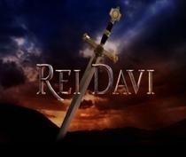 Rei Davi - O Filme - Poster / Capa / Cartaz - Oficial 1