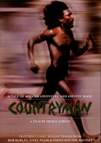 Countryman - Poster / Capa / Cartaz - Oficial 1