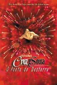 Cruz e Sousa - O Poeta do Desterro - Poster / Capa / Cartaz - Oficial 2
