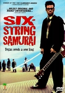 A Balada do Samurai (Six-String Samurai)