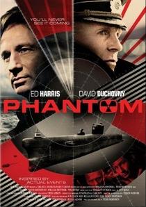 Phantom: A Última Missão - Poster / Capa / Cartaz - Oficial 5