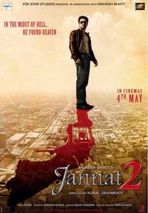 Jannat 2 - Poster / Capa / Cartaz - Oficial 1