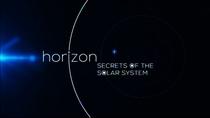 Os Segredos do Sistema Solar - Poster / Capa / Cartaz - Oficial 1