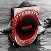 """""""O Demonologista"""" e """"Tubarão"""" entre os lançamentos de abril da DarkSide Books"""