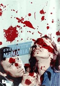 Homem Sem Memória - Poster / Capa / Cartaz - Oficial 1