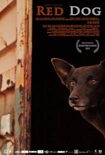 Cão Vermelho - Poster / Capa / Cartaz - Oficial 3