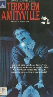 Amityville 2 - A Possessão - Poster / Capa / Cartaz - Oficial 3