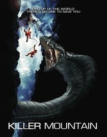 Montanha Assassina - Poster / Capa / Cartaz - Oficial 1