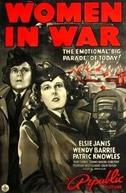 Mulheres na Guerra (Women in War)