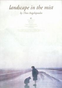 Paisagem na Neblina - Poster / Capa / Cartaz - Oficial 2