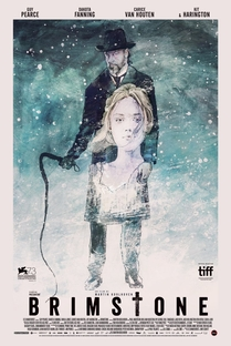 Amaldiçoada - Poster / Capa / Cartaz - Oficial 5