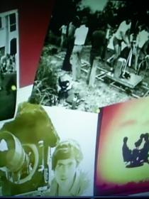 Uma aula de cinema - Poster / Capa / Cartaz - Oficial 1