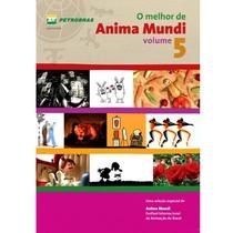 O melhor de Anima Mundi: vol. 5 - Poster / Capa / Cartaz - Oficial 1