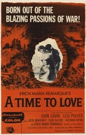 Amar e Morrer (A Time to Love and a Time to Die)