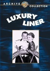 Transatlântico de Luxo - Poster / Capa / Cartaz - Oficial 1