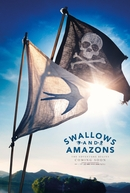 Andorinhas e Amazonas (Swallows and Amazons)