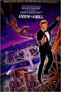 007 - Na Mira dos Assassinos - Poster / Capa / Cartaz - Oficial 10