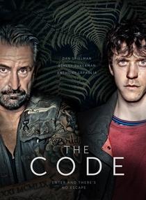 The Code (2ª Temporada) - Poster / Capa / Cartaz - Oficial 1
