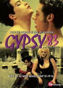 Gypsy 83 - Poster / Capa / Cartaz - Oficial 1
