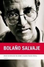 Bolaño Cercano - Poster / Capa / Cartaz - Oficial 1