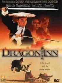 Dragon Gate Inn - Poster / Capa / Cartaz - Oficial 2