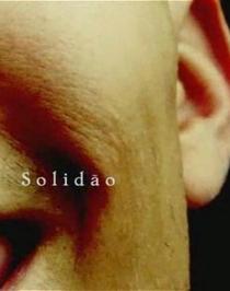 Solidão - Poster / Capa / Cartaz - Oficial 1