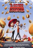 Tá Chovendo Hambúrguer (Cloudy With a Chance of Meatballs)