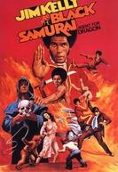 Black Samurai (Black Samurai)