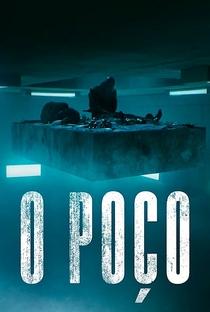 O Poço - Poster / Capa / Cartaz - Oficial 6