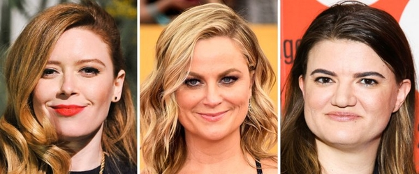 """Netflix Comedy From Amy Poehler, """"Russian Doll"""""""