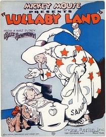 Lullaby Land - Poster / Capa / Cartaz - Oficial 1