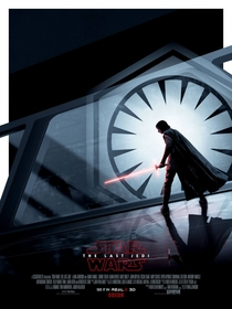 Star Wars: Os Últimos Jedi - Poster / Capa / Cartaz - Oficial 29
